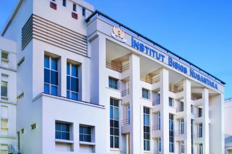 Pendaftaran Mahasiswa Baru Institut Bisnis Nusantara (IBN) 2017/2018
