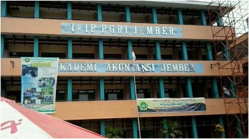 Biaya Kuliah Institut Keguruan dan Ilmu Pendidikan (IKIP) PGRI Jember