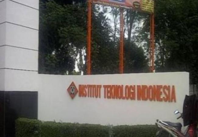 Pendaftaran Institut Teknologi Indonesia (ITI) Jakarta