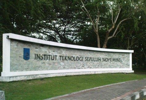 Biaya Kuliah Institut Teknologi Sepuluh November (ITS) 2017/2018