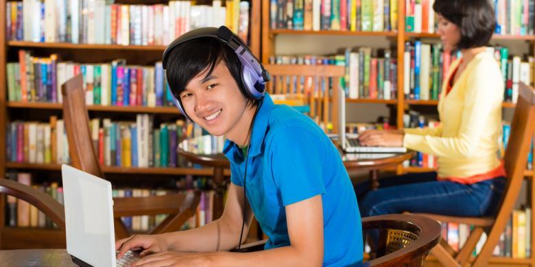 Ini Yang Buat Kampus Sukses Terapkan Program Kuliah Online