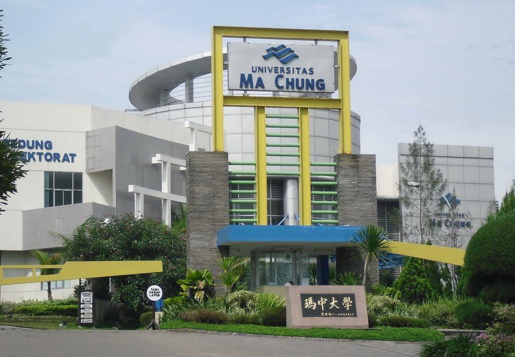 Biaya Kuliah Universitas Ma Chung TA 2017-2018 Malang