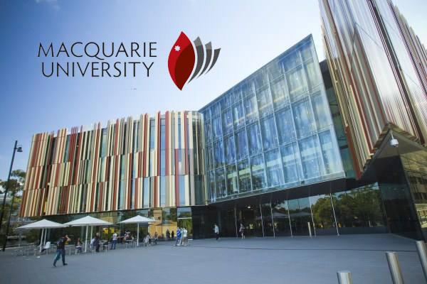 Beasiswa di Australia S1 S2 S3 Macquarie University