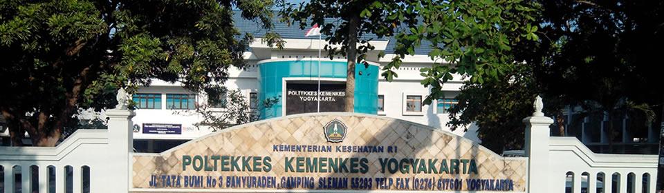 Biaya Kuliah Poltekkes Yogyakarta 2017