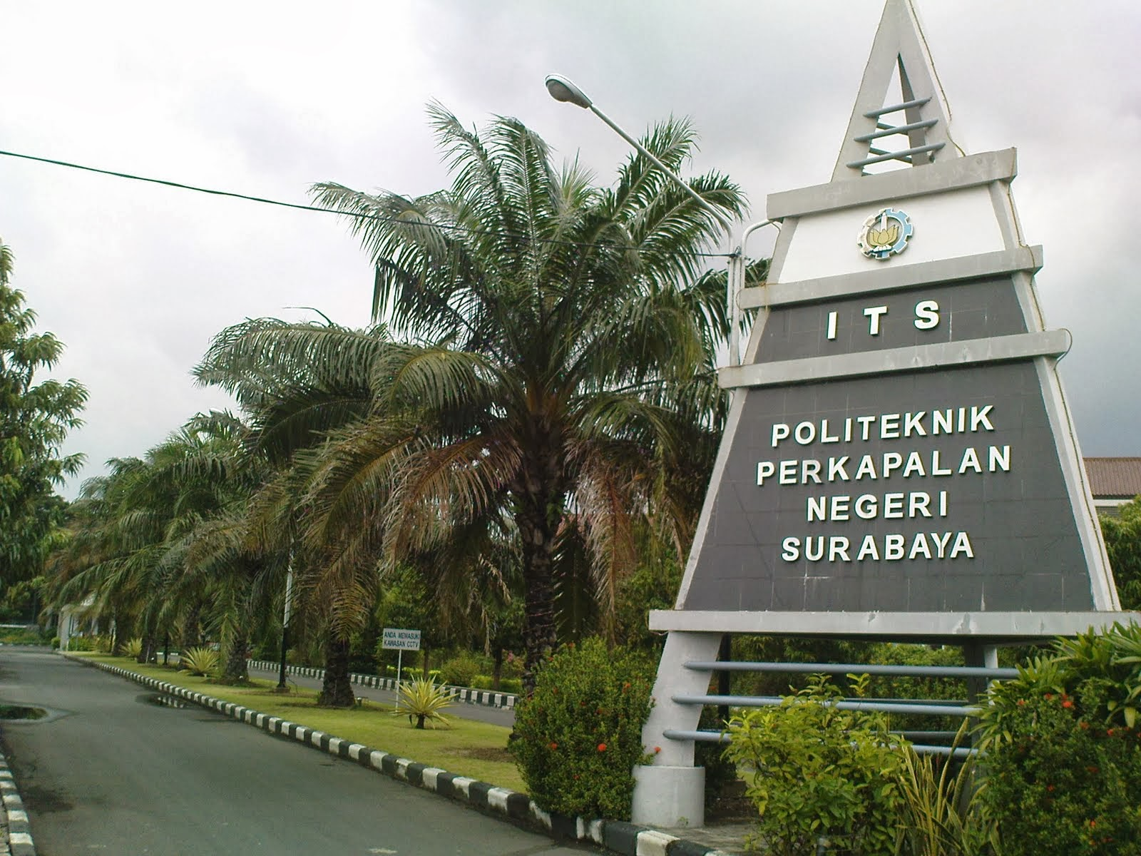 Pendaftaran Politeknik Perkapalan Negeri Surabaya (PPNS) 2017-2018