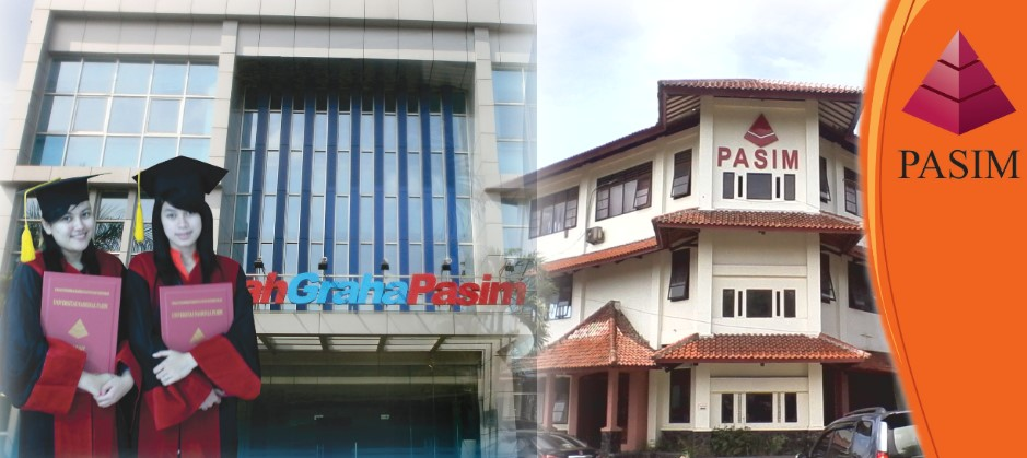 S1 Teknik Informatika Universitas Nasional Pasim (UNAS Pasim) Bandung