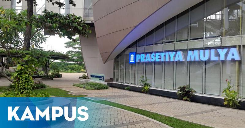 Pendaftaran ONLINE Di STIE Prasetiya Mulya Business School (PMBS) 2017-2018