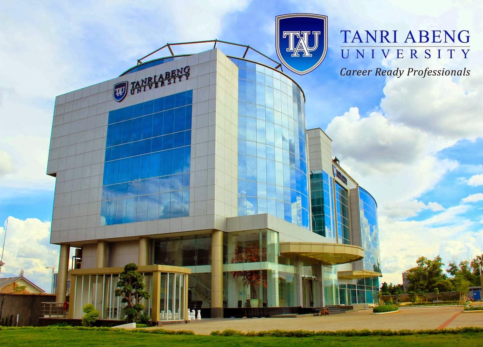 Biaya Kuliah Tanri Abeng University (TAU) Jakarta