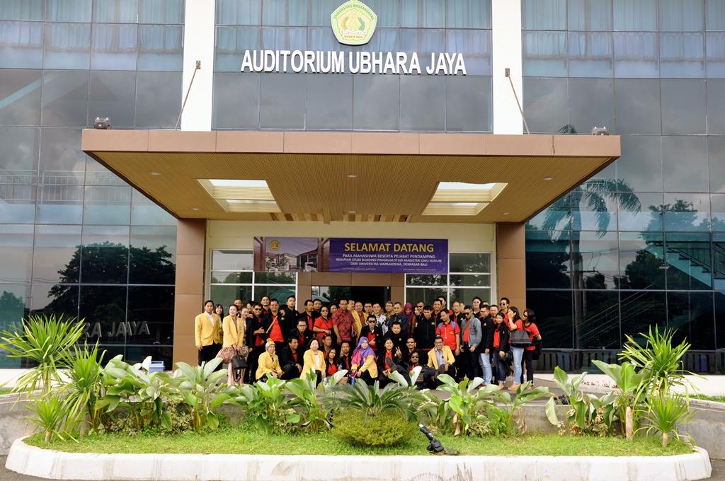 Biaya Kuliah Universitas Bhayangkara (UBHARA) Jakarta