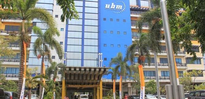 Biaya Kuliah Universitas Bunda Mulia (UBM) Jakarta