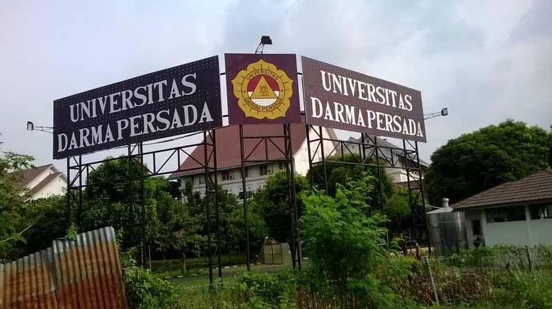 Biaya Kuliah Universitas Darma Persada (UNSADA) Jakarta