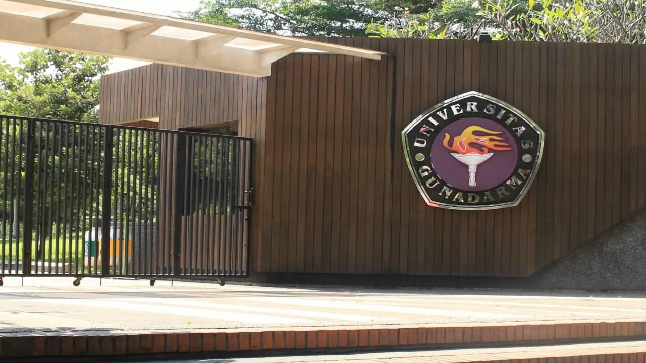 Biaya Kuliah Universitas Gunadarma (UG) 2017-2018
