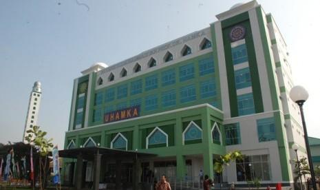 Pendaftaran Universitas Muhammadiyah Prof.DR.HAMKA (UHAMKA) Jakarta TA 2017-2018