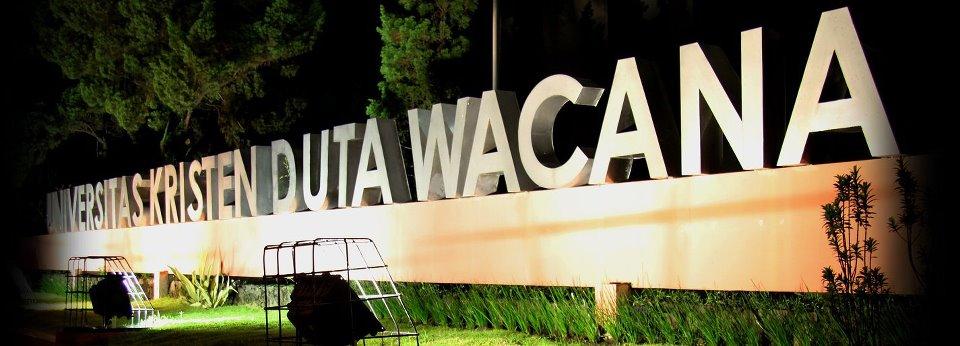 Biaya Kuliah S2 Universitas Kristen Duta Wacana (UKDW) Yogyakarta