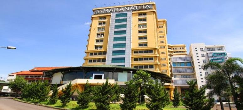 S1 Akuntansi UK Maranatha Bandung