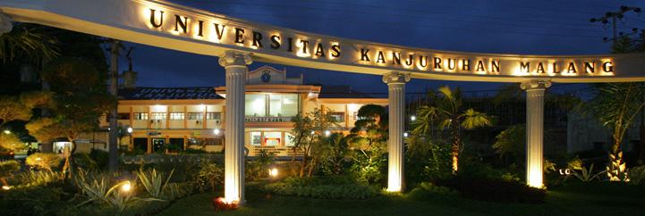 Pendaftaran Universitas Kanjuruhan Malang (UNIKAMA)