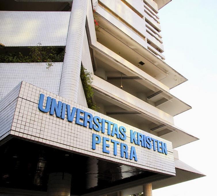 Biaya Kuliah Universitas Kristen (UK) Petra Surabaya 2017-2018