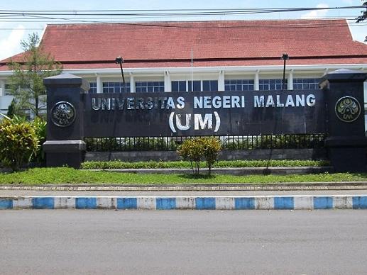 Biaya Kuliah Universitas Negeri Malang (UM) 2017/2018