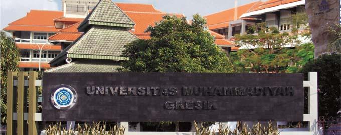 Biaya Kuliah Universitas Muhammadiyah Gresik (UMG) TA 2017-2018
