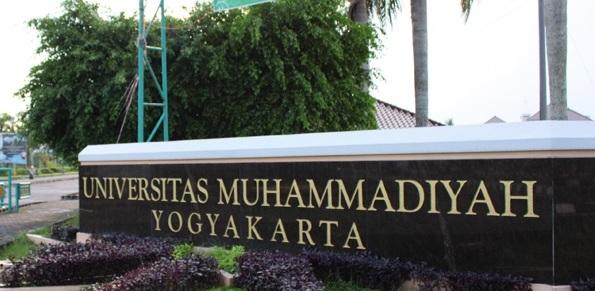 Biaya Kuliah Universitas Muhammadiah UMY 2016/2017