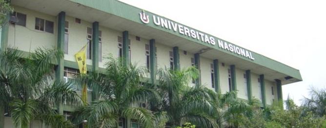 Biaya Kuliah Universitas Nasional (UNAS) 2017/2018 Jakarta