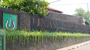 Biaya Kuliah S2 Universitas Nasional (UNAS) Jakarta