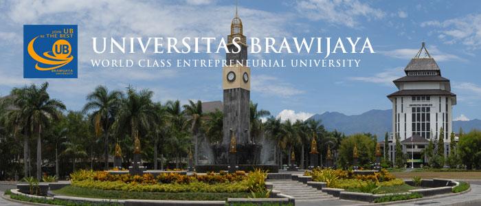 Pendaftaran S2 Universitas Brawijaya (UB) Malang