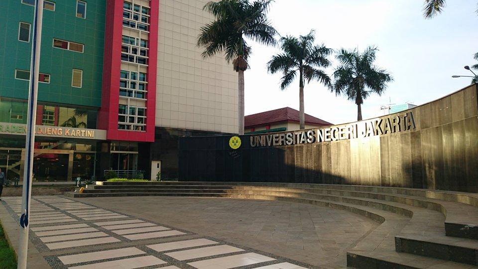 Biaya Kuliah Universitas Negeri Jakarta ( UNJ ) TA 2017-2018