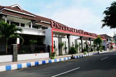 Pendaftaran Universitas 17 Agustus 1945 (UNTAG) Banyuwangi