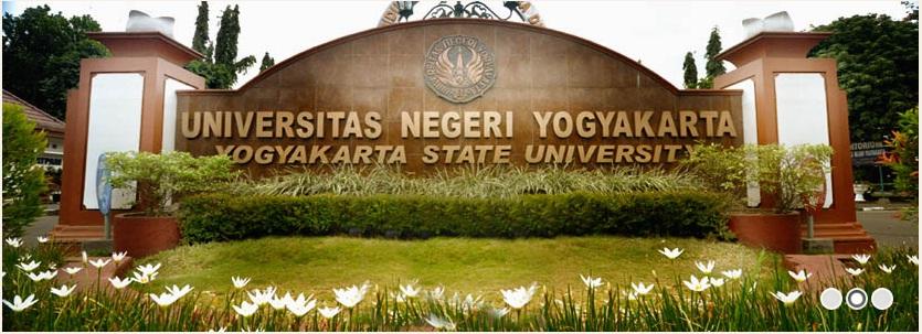 Biaya Kuliah Universitas Negeri Yogyakarta (UNY) 2017/2018