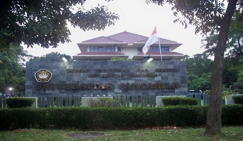 Biaya Kuliah S2 Universitas Pancasila (UP) Jakarta
