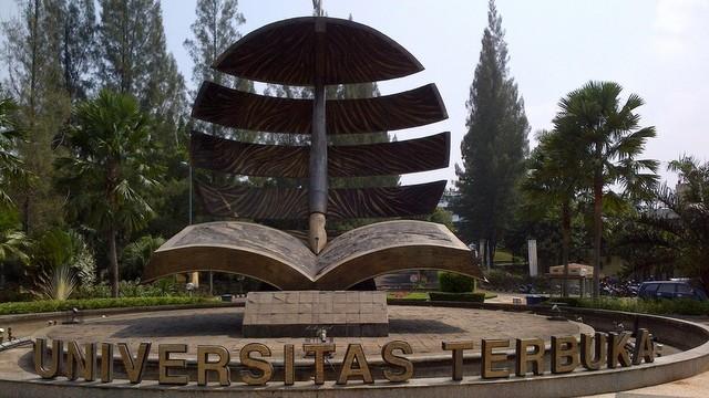 Biaya Kuliah Universitas Terbuka (UT) 2017/2018