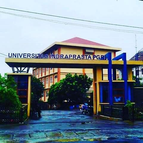 Pendaftaran Universitas Indraprasta PGRI | UNINDRA