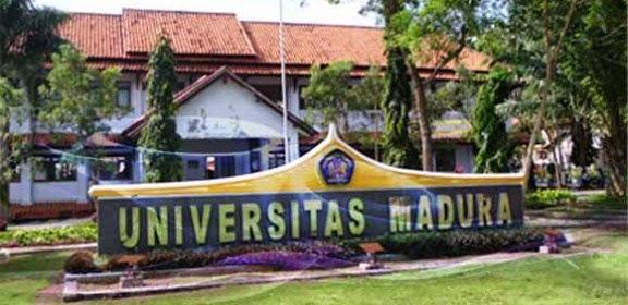Biaya Kuliah Universitas Trunojoyo Madura (UTM)