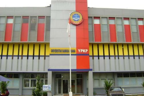 Pendaftaran Universitas Sangga Buana (USB-YPKP) Bandung