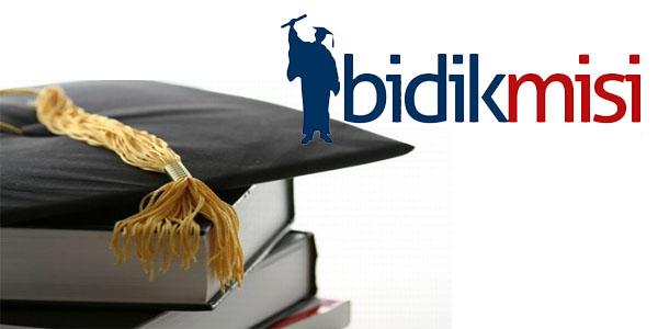 Pendaftaran Beasiswa BIDIKMISI 2017 Untuk Lulusan SLTA