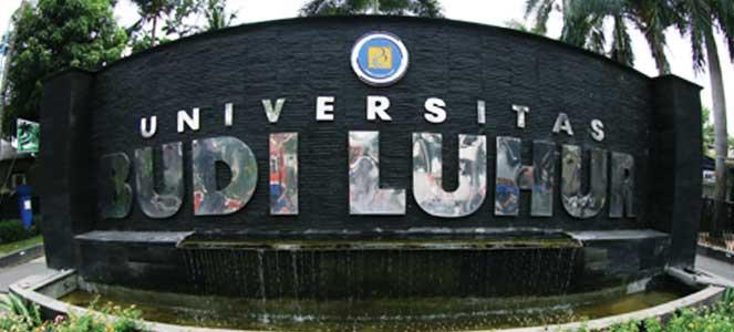 Pendaftaran S2 Universitas Budi Luhur (UBL) Jakarta
