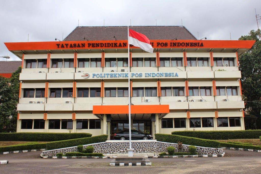 Pendaftaran Politeknik Pos Bandung 2017-2018