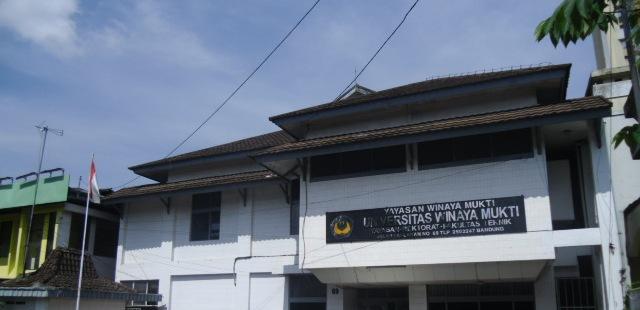 Biaya Kuliah Universitas Winaya Mukti (UNWIM) Bandung