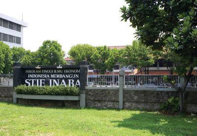 Biaya Kuliah STIE INABA Bandung