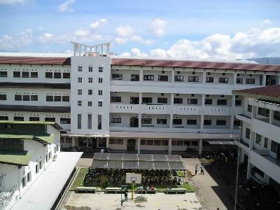 Pendaftaran Institut Teknologi Adityawarman
