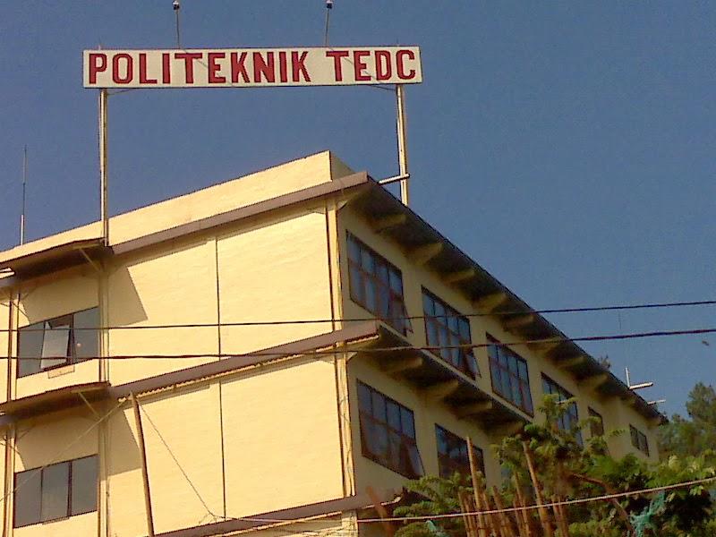 Biaya Kuliah Politeknik TEDC Bandung