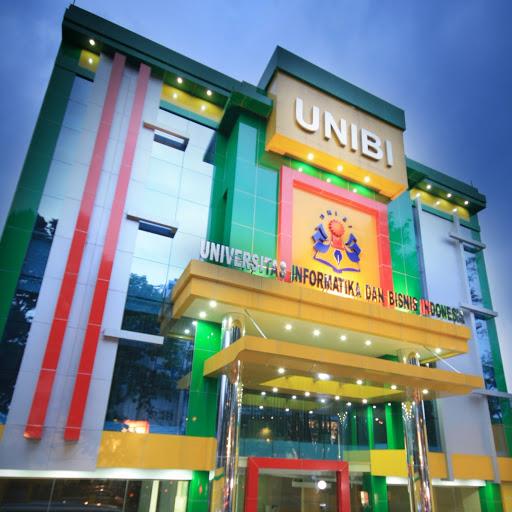 S1 Sistem Informasi Universitas Informatika Dan Bisnis Indonesia (UNIBI), Bandung