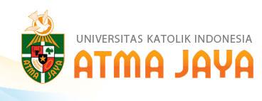 Biaya Kuliah S2 Magister Hukum Universitas Katolik Indonesia (UNIKA) Atma Jaya Jakarta