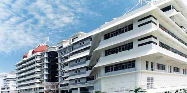 Biaya Kuliah Universitas Kristen Petra (UKP) Surabaya Tahun 2019/2020