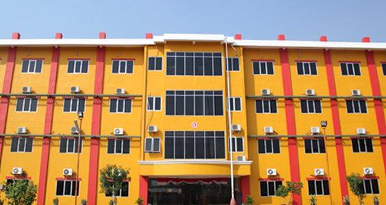 Pendaftaran Universitas Buddhi Darma (UBD) Tangerang Tahun 2019/2020