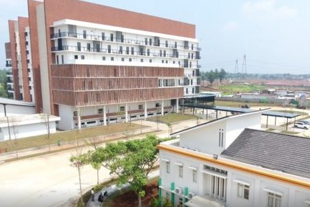 Pendaftaran Universitas Katolik Indonesia Atma Jaya (UNIKA) Jakarta Tahun 2019/2020