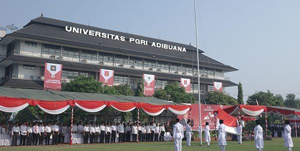 Pendaftaran Universitas PGRI Adi Buana (UNIPASBY) Surabaya Tahun 2019/2020