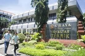 Biaya Kuliah Universitas Surabaya (UBAYA) Tahun 2019/2020