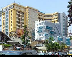Biaya Kuliah Universitas Kristen Maranatha (UKM) Bandung Tahun 2019/2020